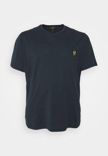 Basic T-shirt - dark ink