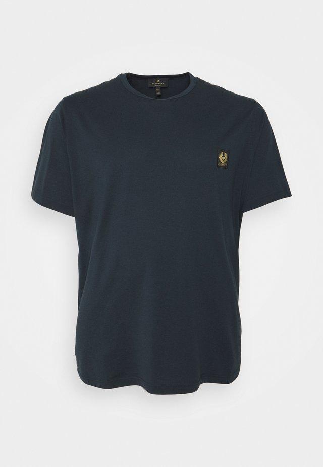 T-shirt - bas - dark ink