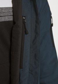 Peak Performance - MAROON JACKET - Ski jacket - blue steel - 7