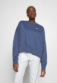 Nike Sportswear - CREW TREND - Sweatshirt - diffused blue - 0