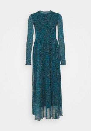 MARISAN  - Maxi dress - aqua green