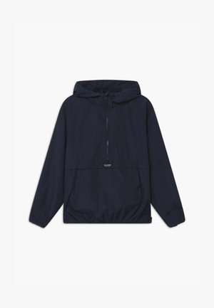LUCAS - Light jacket - blue