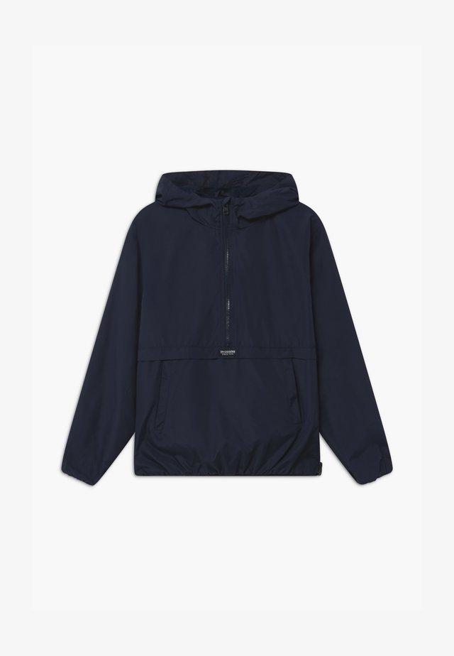 LUCAS - Light jacket - blue