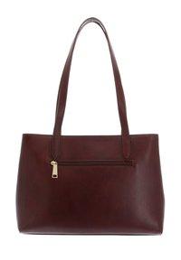 LANCASTER - Handbag - cognac - 1