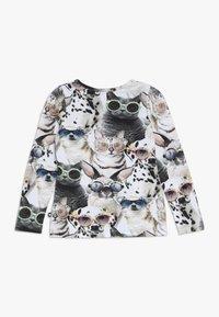 Molo - ROSE - Langærmede T-shirts - multicolor - 1