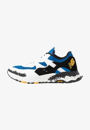 850 - Trainers - blue/white