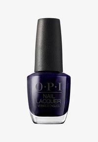 OPI - NAIL LACQUER - Nail polish - nlr 54 russian navy - 0