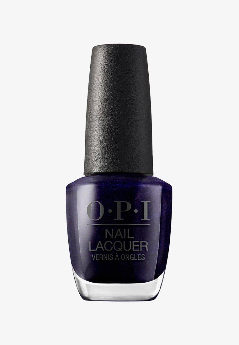 OPI - NAIL LACQUER - Nail polish - nlr 54 russian navy