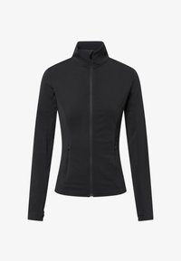 OYSHO - Soft shell jacket - black - 6