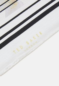 Ted Baker - FRILLY - Scarf - ivory - 2