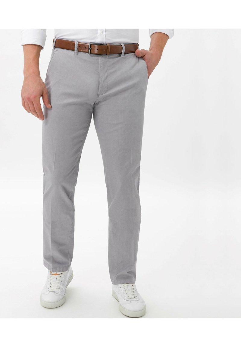 BRAX - PIO - Pantalon classique - grey