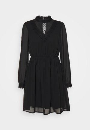 VMBELLA DRESS - Sukienka koktajlowa - black