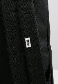Vans - REALM BACKPACK - Mochila - black - 8
