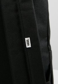 Vans - REALM BACKPACK - Ryggsekk - black - 6