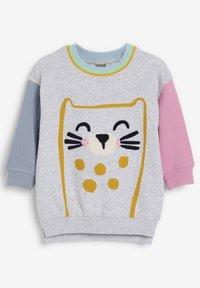 Next - Sweatshirt - multi-coloured - 1