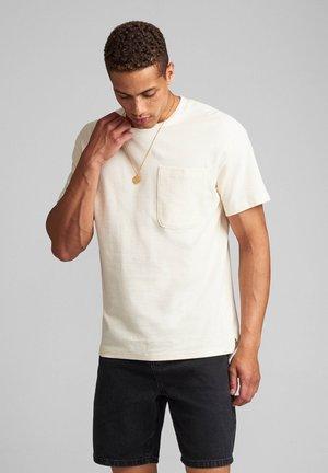 Basic T-shirt - tofu