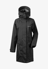 Didriksons - ILMA WNS - Winter coat - black - 6