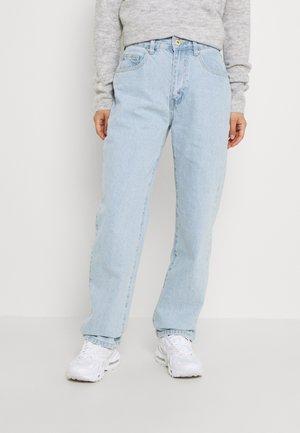 Straight leg jeans - addis blue