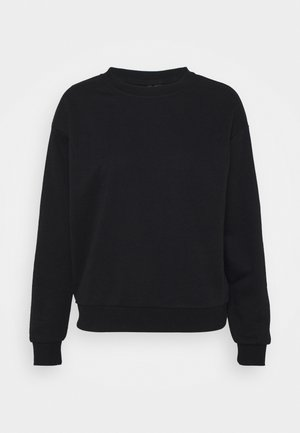VMNATALIA  OVERSIZED  - Sweatshirt - black