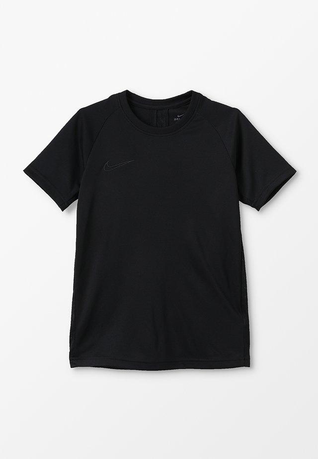 DRY  - Sportshirt - black