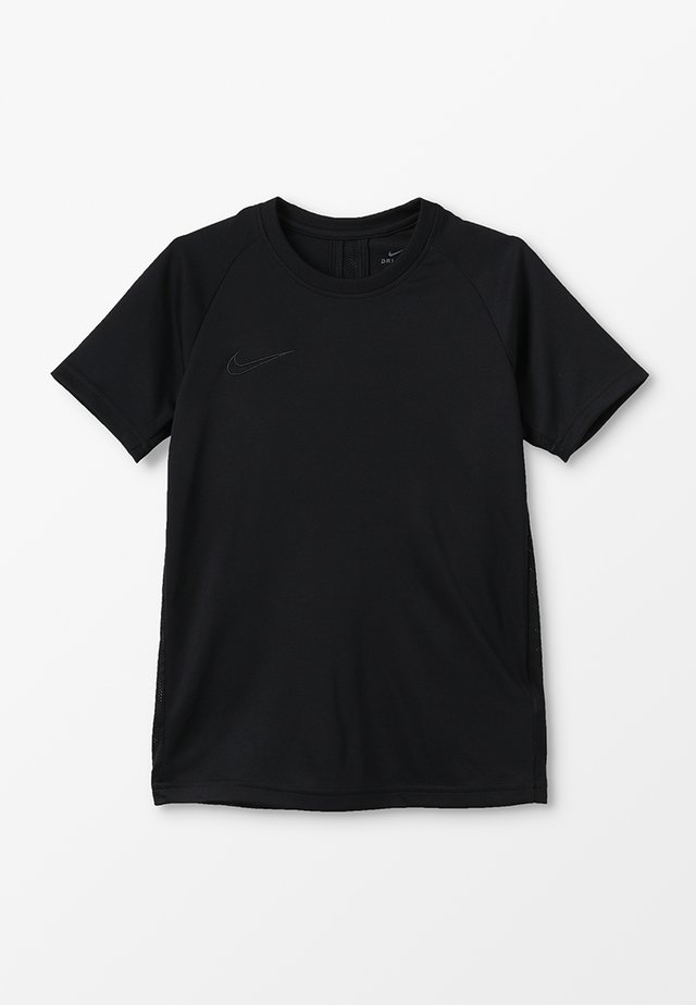DRY  - Funkční triko - black