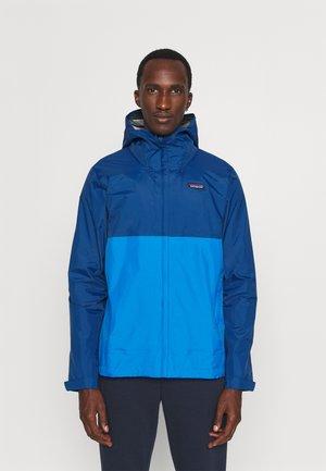 TORRENTSHELL 3L - Hardshell jacket - superior blue