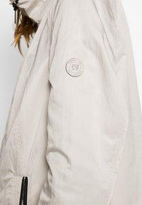 Barbara Lebek - Short coat - beige - 7