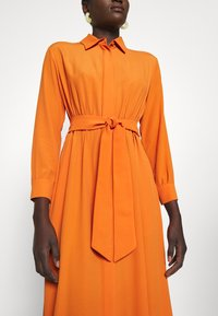 WEEKEND MaxMara - PULVINO - Maxi dress - orange - 5