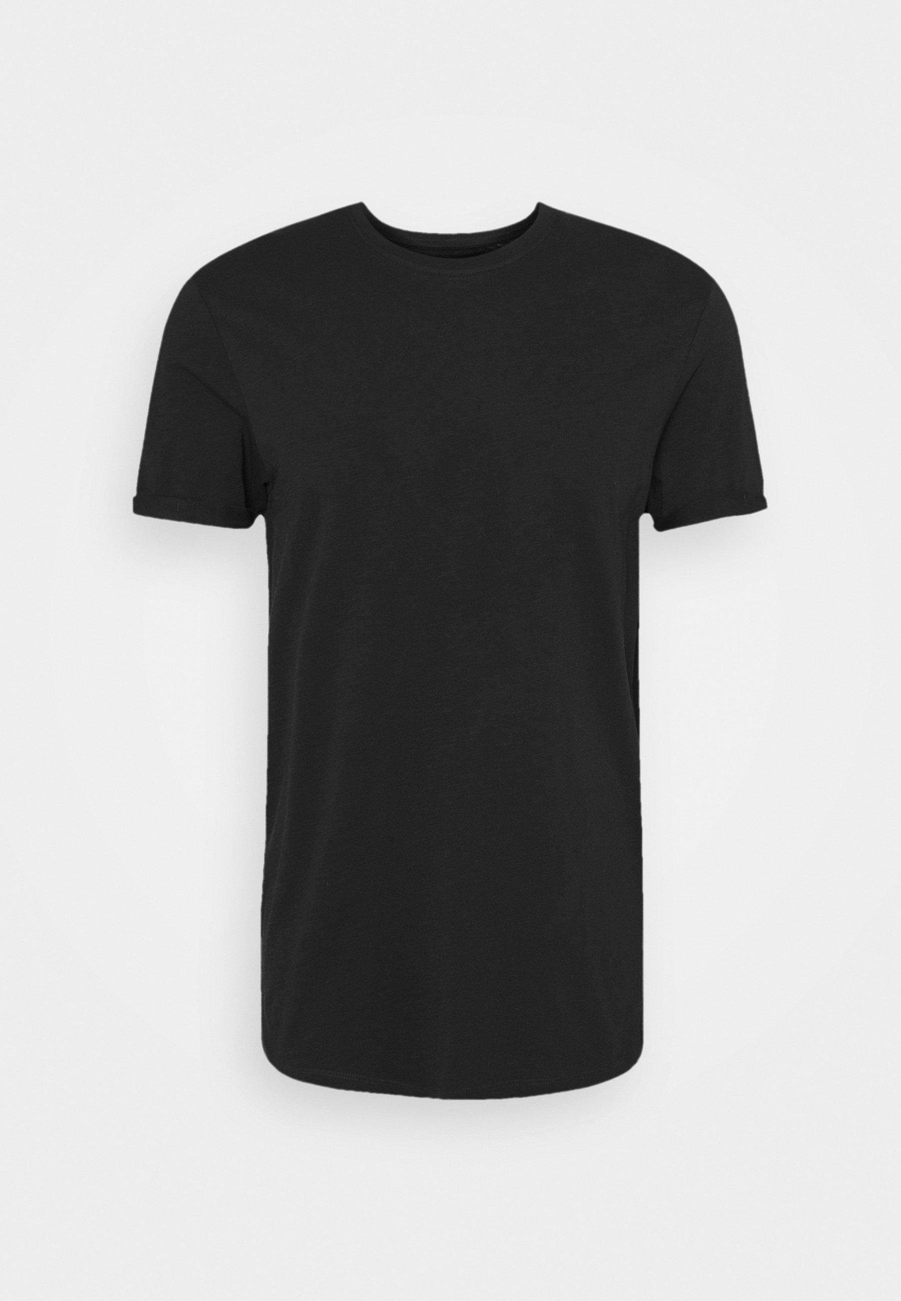 Edc By Esprit T-shirt Basic - White