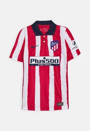 ATLETICO MADRID - Vereinsmannschaften - sport red/midnight navy