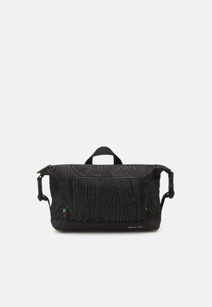 BAGBUMBAG TWIST UNISEX - Bum bag - black