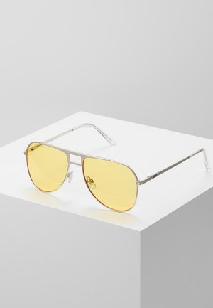 HAYKO SHADES - Sunglasses - gold-coloured/yellow