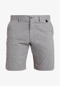 Peak Performance - AVIAMELSH - Sports shorts - grey melange - 3