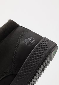 Timberland - CITYROAM CHUKKA - High-top trainers - blackout - 5