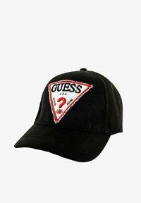 Guess - Cap - noir - 0