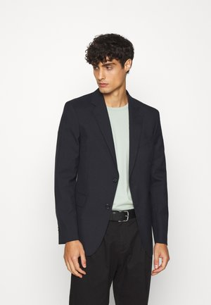 BLAZER - Blazer jacket - blue dark