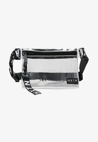 PRIME CROSSBODY UNISEX - Borsa a tracolla - optic clear
