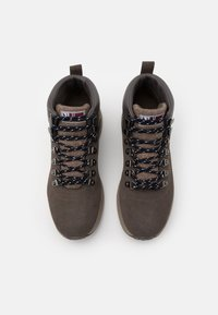 Napapijri - High-top trainers - grey castelrock - 3
