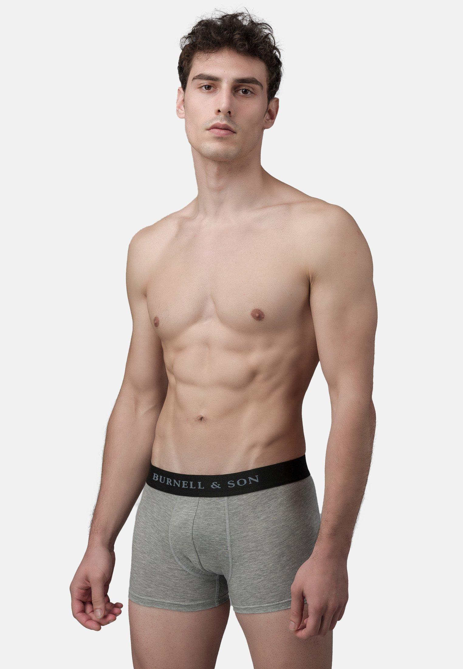 Herren 6-PACK  - Panties