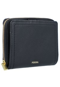 Fossil - LOGAN - Wallet - black - 3