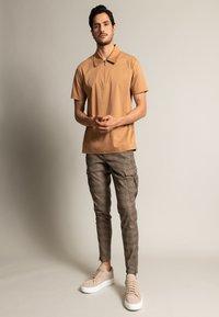 Gabba - PISA IVY  - Cargo trousers - brown - 1