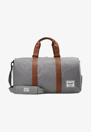 NOVEL - Reisetasche - grey