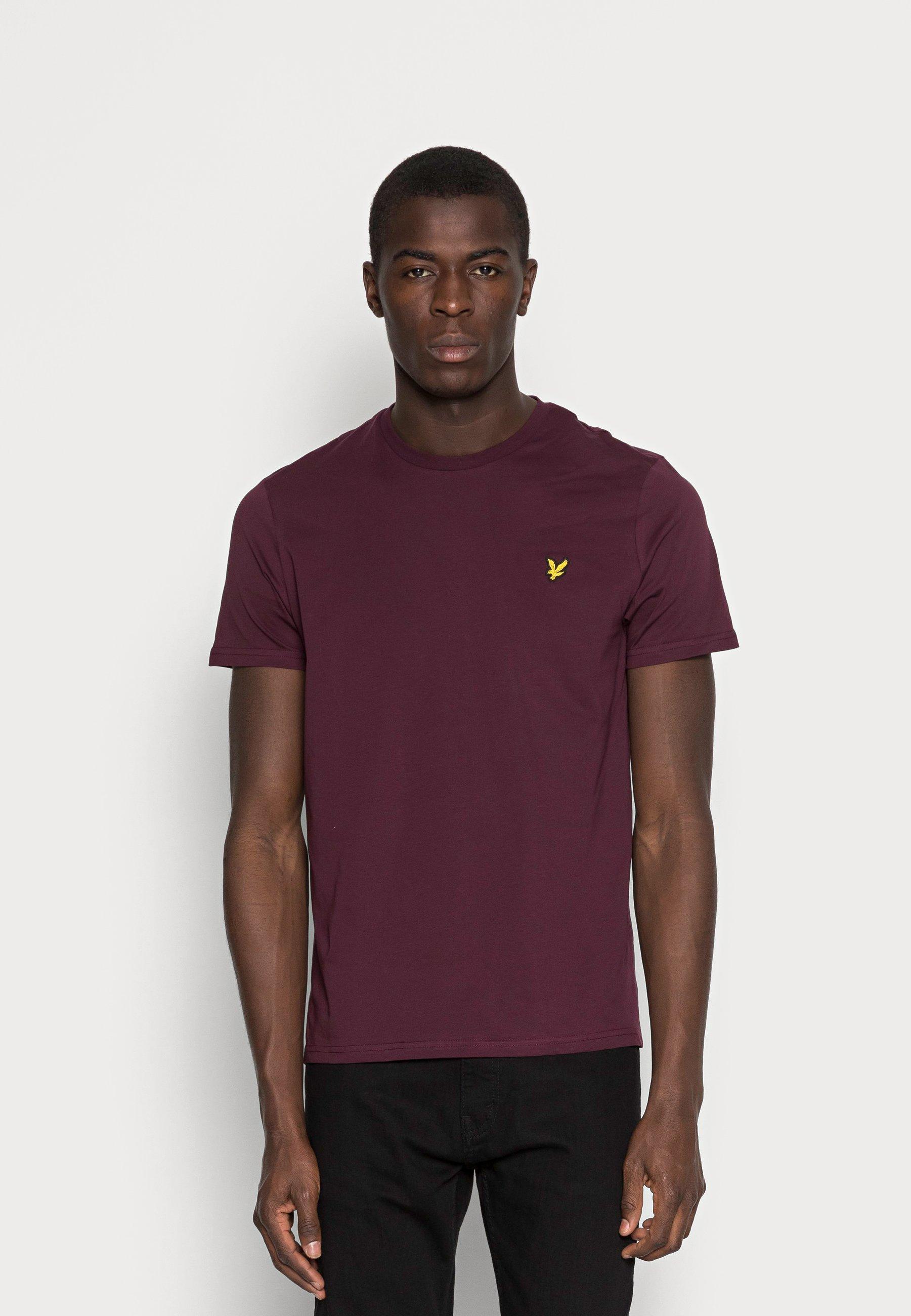 Homme CREW NECK  - T-shirt basique