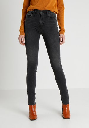 721™ HIGH RISE SKINNY - Jeans Skinny Fit - california rebel