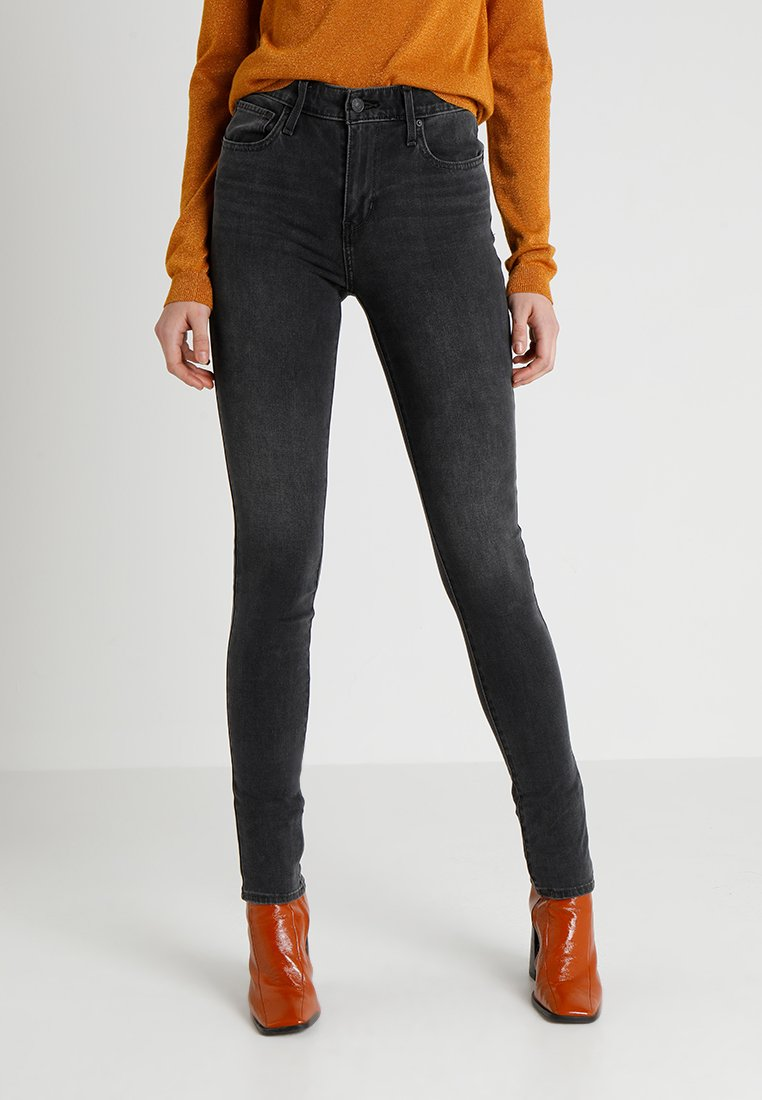 Levi's® - 721™ HIGH RISE SKINNY - Skinny džíny - california rebel