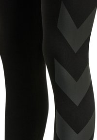 Hummel - Leggings - black/black - 6