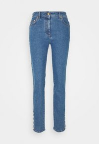 MOSCHINO - Slim fit jeans - blue - 6