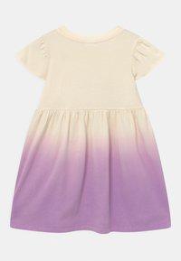 GAP - TODDLER GIRL  - Jersey dress - purple - 1