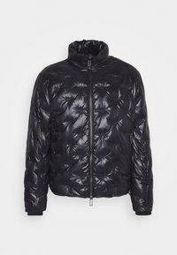 Emporio Armani - Down jacket - dark blue - 3