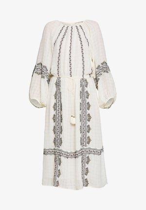 NOLA - Day dress - ivoire